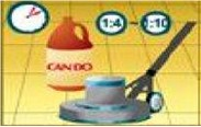 LS橡胶地板维护保养